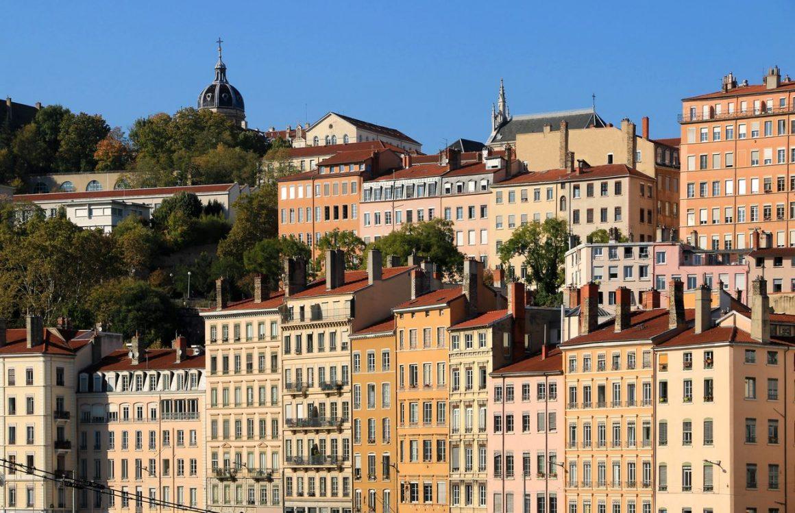 Visiter le quartier de la Croix-Rousse et ses pentes à Lyon