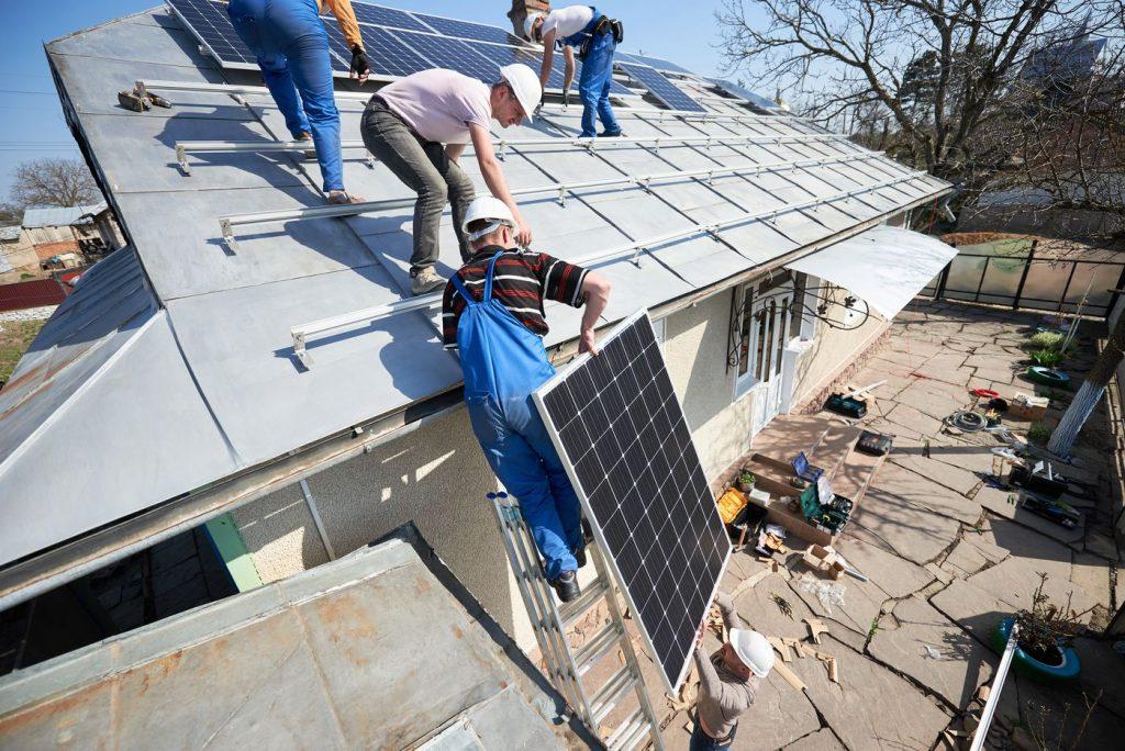 Pourquoi est-il si important de choisir l'entreprise qui installera bien vos panneaux solaires ?
