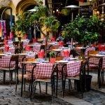 Bouchon lyonnais, le restaurant typique à Lyon