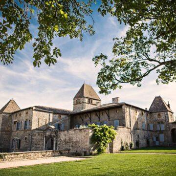 Le Château La Gallée, un lieu unique pour votre mariage au sud de Lyon